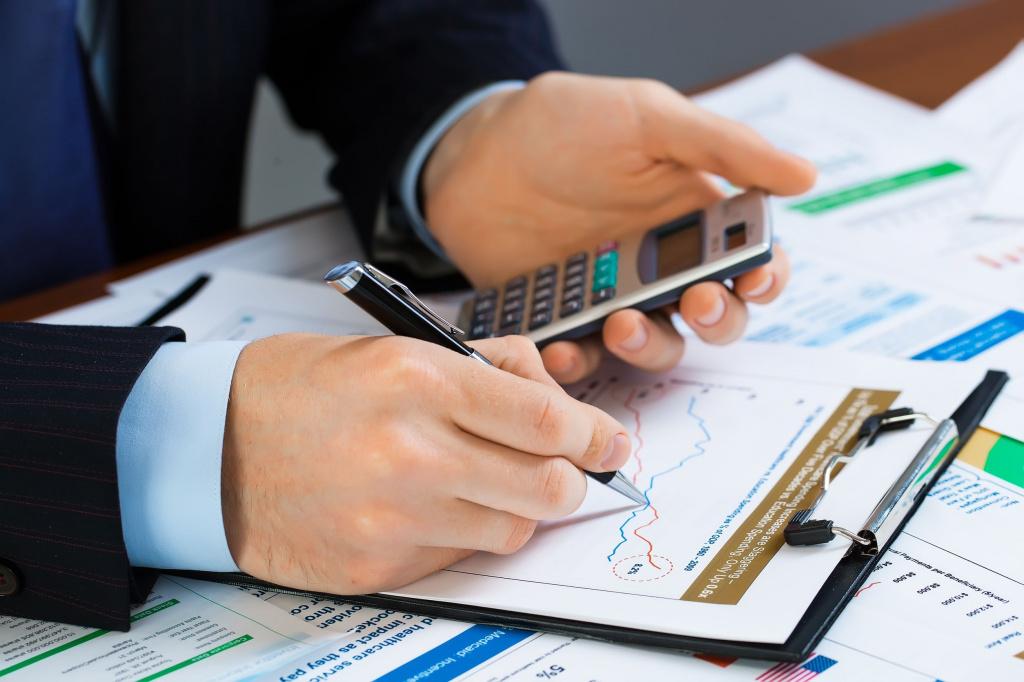Расчеты того, как выкупить акции миноритарных акционеров