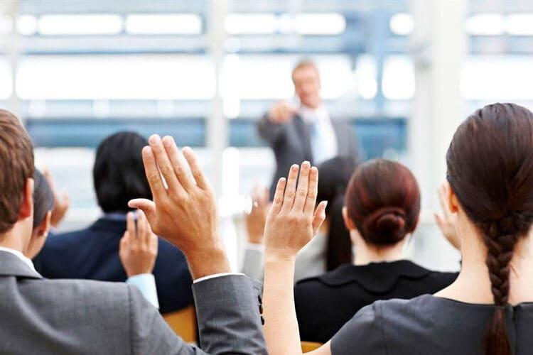 голосование владельцев ценных бумаг на собрании