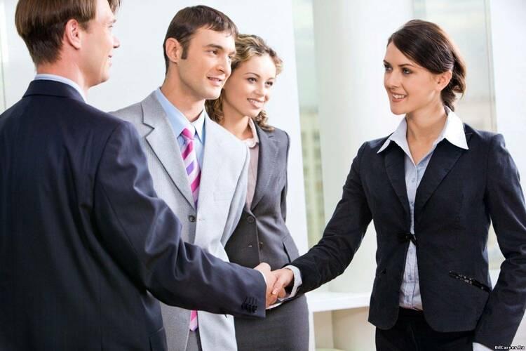 установление договоренностей и смене правового статуса компании