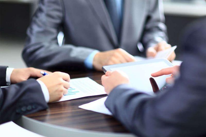 заседание владельцев ценных бумаг при закрытии компании