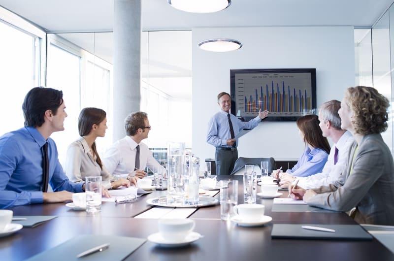 состав совета директоров акционерного общества
