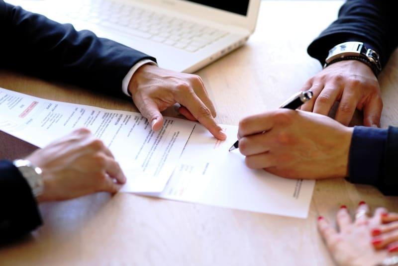 заключение акционерного соглашения в публичном АО