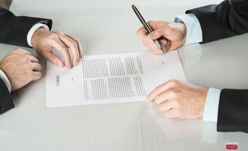 форма акционерного соглашения