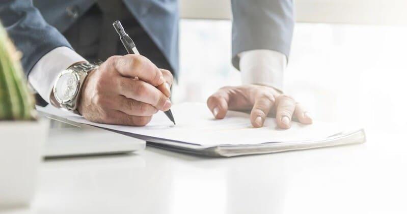 Виды реорганизации юридического лица